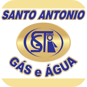 Santo Antônio Gás e Água for PC-Windows 7,8,10 and Mac