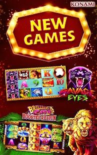 Download KONAMI Slots - Casino Games APK for Android Kitkat