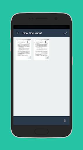 Simple Scan - PDF Scanner App screenshot 8
