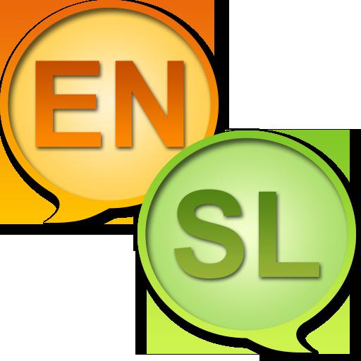 Android aplikacija Angleško-Slovenski slovar + na Android Srbija
