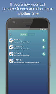 Goodnight: Fun Voice Chat APK Descargar