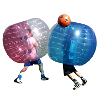 Bubble Football Hitchin