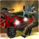 Zombie Derby 3D : City Attack Zombie Car Game