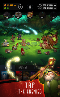 Game Tap Adventure: Time Travel apk for kindle fire