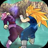Goku Shin xenoverse