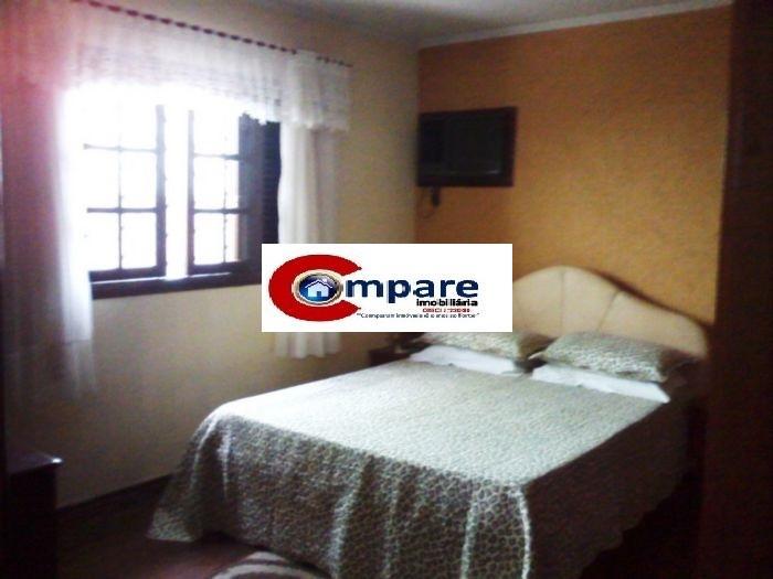 Casa 3 Dorm, Vila Galvão, Guarulhos (CA0783) - Foto 7