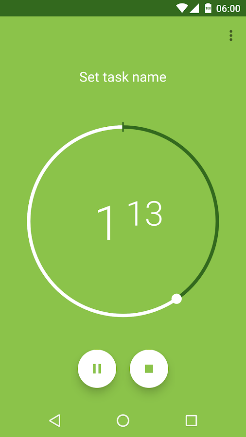 ClearFocus: Productivity Timer Screenshot 2