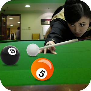 Play Pool Match Pro 2016 Free Icon