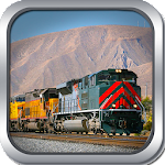Train Simulator Real Driving 1.0 Apk