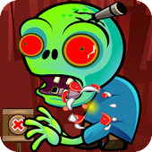 Zombie Catchers - HD icon