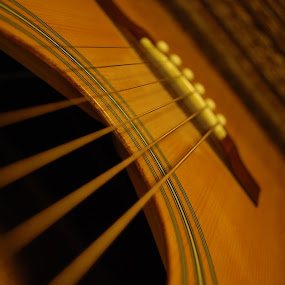 Play For Me by Kellie Prowse - Artistic Objects Musical Instruments ( music, acoustic, play, guitar, instrument )