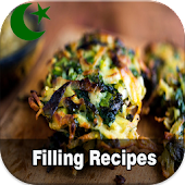 Filling Recipes For Suhoor