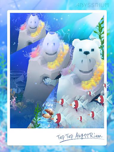 Tap Tap Fish - AbyssRium screenshot 10