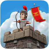 Download Grow Empire: Rome APK on PC