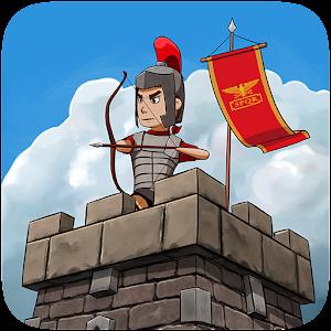 Grow Empire: Rome For PC