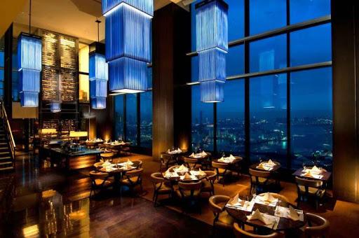 Restaurants & Cafes in Tokyo
