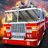 Fire Truck Simulator 2016
