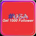 1000 Follower Amerika APK for Kindle Fire