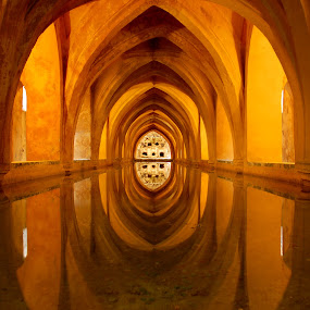 Reflection of Perfection by Erian Andre - Buildings & Architecture Other Interior