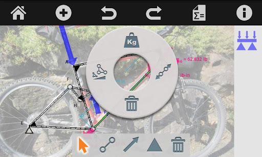Autodesk ForceEffect screenshot 14