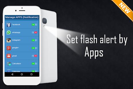 Download Flash Light Alerts APK on PC