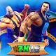 WWE World Tag Team Wrestling Fight Revolution 2018