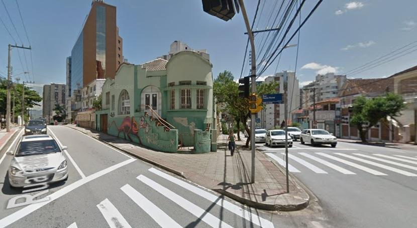 Imagem Casa Florianópolis Centro 2095188