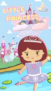 A Little Princess Sofi jumping apk screenshot