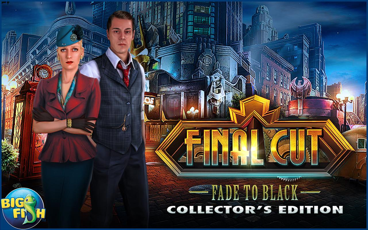 Final Cut: Fade to Black Screenshot 14
