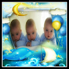 Kids And Baby Photo Frames