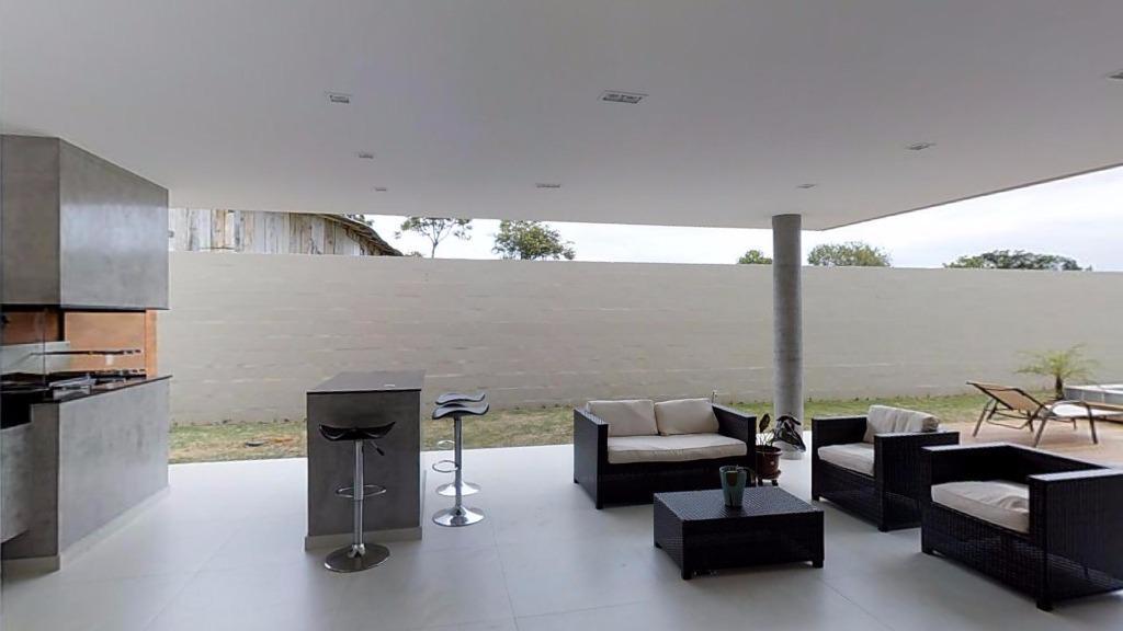 Casa 4 Dorm, Cacupé, Florianópolis (CA0509) - Foto 17