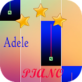 Adele hallo piano game APK for Ubuntu