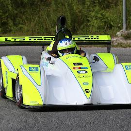 by Igor Martinšek - Sports & Fitness Motorsports