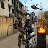 Counter Terrorist Multiplayer Strike Online APK baixar