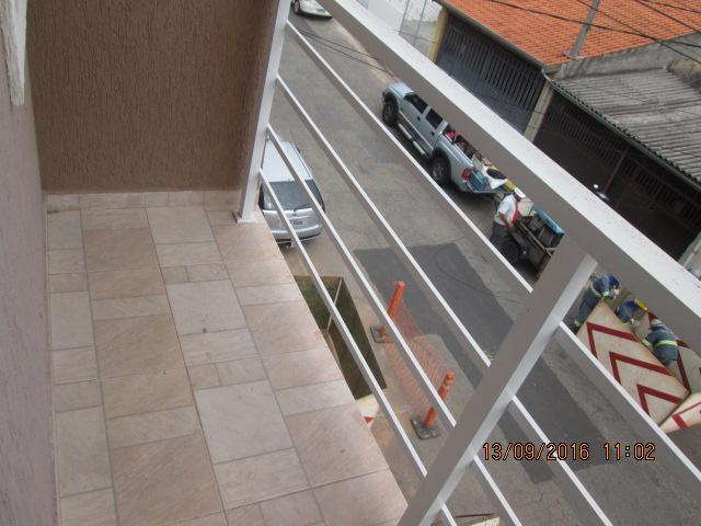 Sobrado à Venda - Vila Angélica