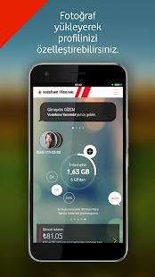 Vodafone Yanımda APK baixar