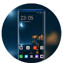 Descargar Theme for huawei mate10 illustration wall Instalar Más reciente APK descargador