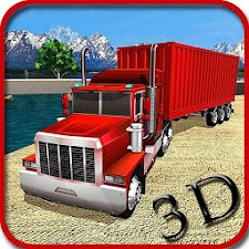 Ultimate Cargo Truck Driver 3D