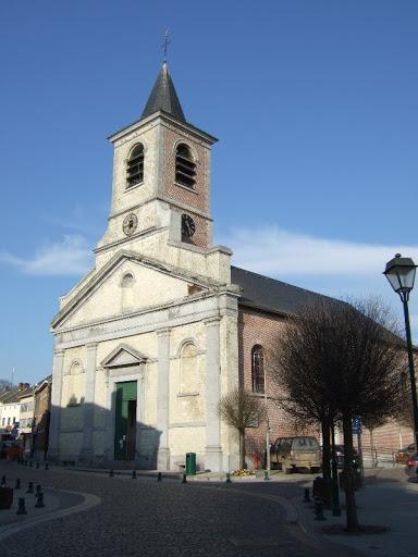 photo de Saint-Jean L'Evangéliste