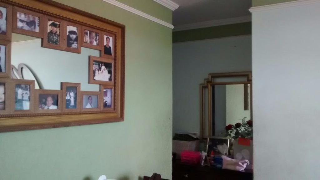 Apartamento residencial à venda, Residencial Unicamp, Campin...
