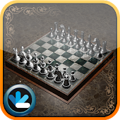 Game World Chess Championship APK for Kindle