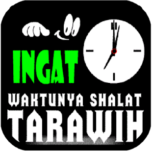 Sholat Tarawih - screenshot