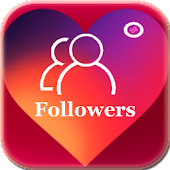 Follower Instagram real Prank Icon