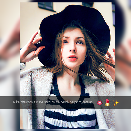 Photo Editor - SnapPic (app)