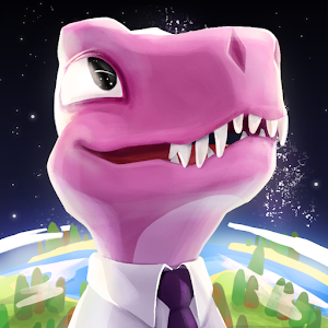 Dinosaurs Are People Too For PC (Windows & MAC)