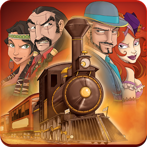 Colt Express APK Cracked Download