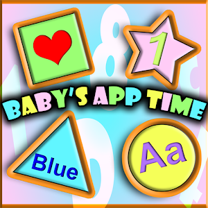 Baby App Time