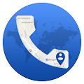 Free True Location Caller ID & GPS, Maps APK for Windows 8