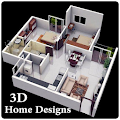 App 3D Home Designs apk for kindle fire
