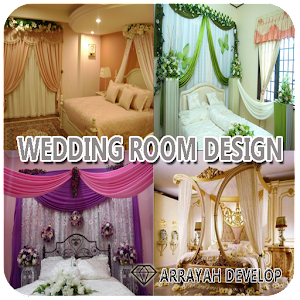 Wedding Room Design for PC-Windows 7,8,10 and Mac
